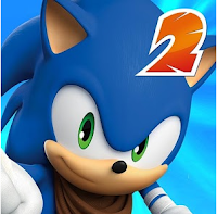 Sonic Jump Android v2.0.2 Apk Download Unlimited Rings All Unlocked Mod