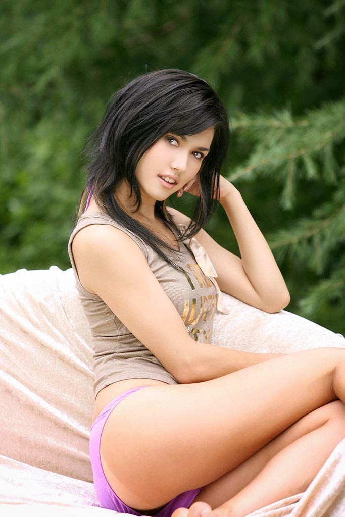 Japanese Sexy Model July 2016-2954