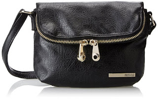 Kenneth Cole Reaction Wooster Street Foldover Mini Crossbody $17 (reg $25)