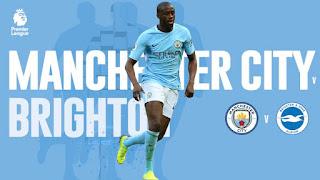 Манчестер Сити – Брайтон энд Хоув Онлайн 29/09 в 17:00 МСК.
