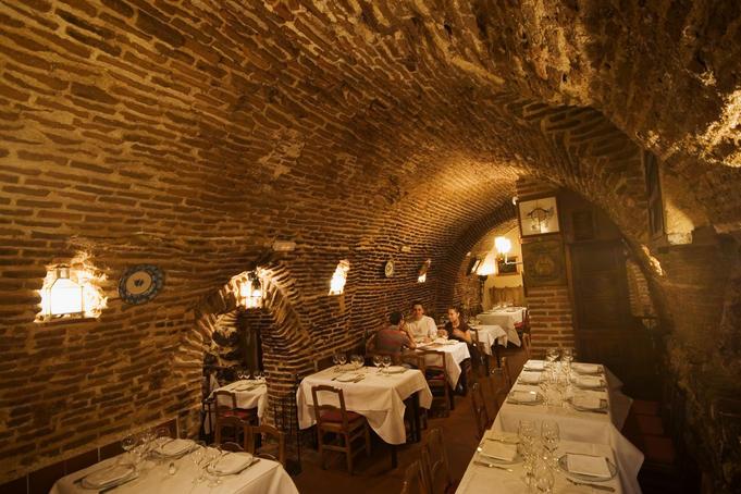 Gastronomia Descomplicada O Restaurante Mais Antigo do