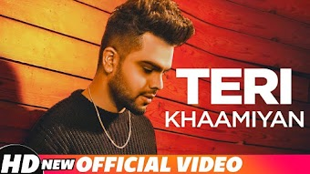Teri Khaamiyan Akhil Punjabi Video HD Download