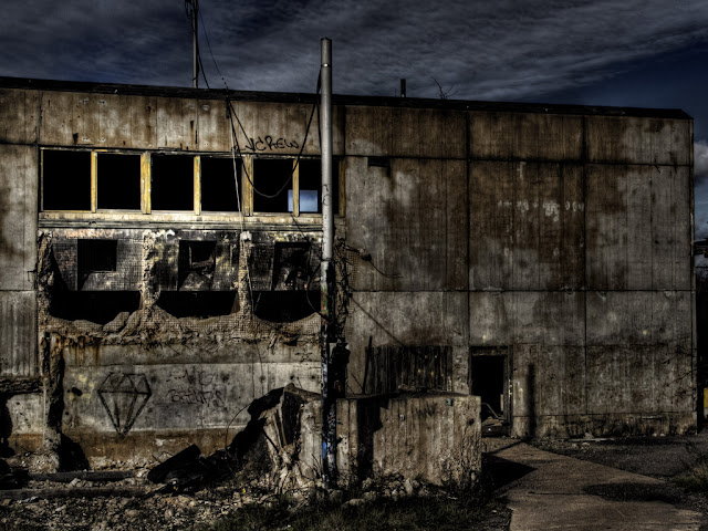 haunted places in Sacramento