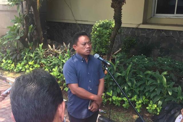 Ayah Korban Wafat Ikhlaskan Anaknya Usai Dapat Uang Kerahiman dari Panitia Sembako Maut