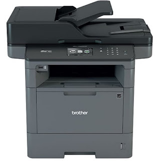 sided reports to a broad assortment of goals utilizing the  Brother MFC-L5850DW Drivers Download, Review And Price