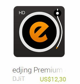 Download edjing PE - Turntables DJ Mix v2 2 0 Mod (Unlocked