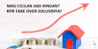 3 Manfaat Take Over Pinjaman Rumah ber KPR yang harus kamu ketahui di Generasi Milineal