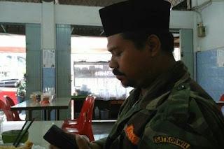 GP Ansor Riau Tegas Tolak Habib Rizieq Jadi Imam Besar