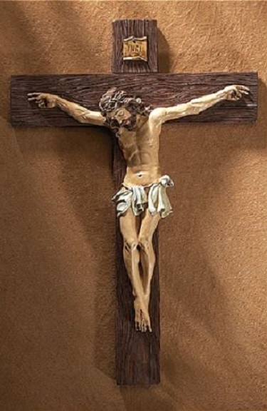 THE HOLY SIGN OF THE CROSS OF CHRIST  --- & --- ABBA PATER - PADRE NOSTRO