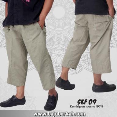 harga Celana Sirwal Sebagai Celana Paling Nyaman