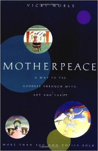 Motherpeace by Vicki Noble | artpreneure-20