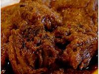 resep membuat bumbu rendang daging padang asli yg lezat di lidah