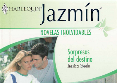 Jessica Steele - Sorpresas Del Destino