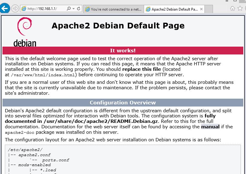 Cara Konfigurasi DNS Server Linux