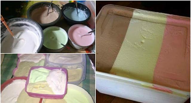 Resep orisinil es krim Walls tentunya dirahasiakan oleh perusahaan pemiliknya Ini Dia Resep Es Krim ala Walls Yang Lagi Heboh!