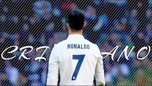 Cristiano Ronaldo Skills & Goals 2017