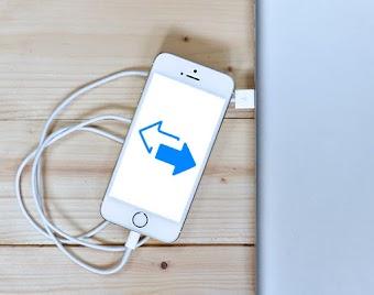 برنامج mobimover لنقل ملفات الايفون وعمل النسخ الإحتياطي