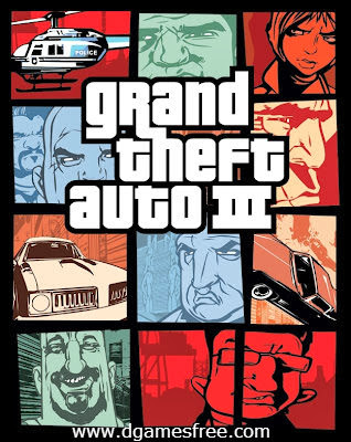 Grand Theft Auto 3 PC Cheats