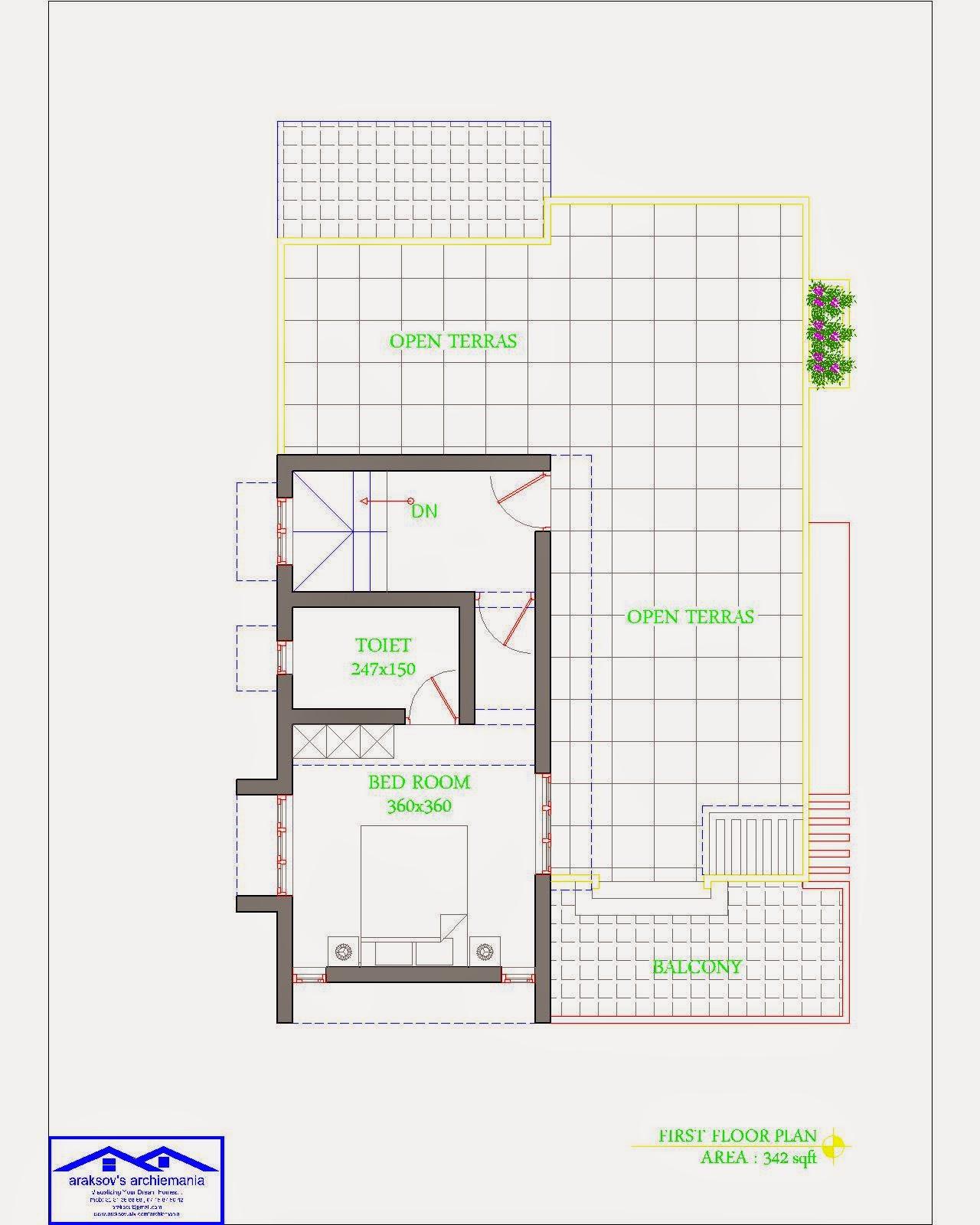 Araksov 39 s archiemania budget home plans elevations for Budget home plans