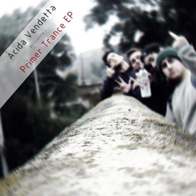 Descargar Acida Vendetta - Primer trance EP