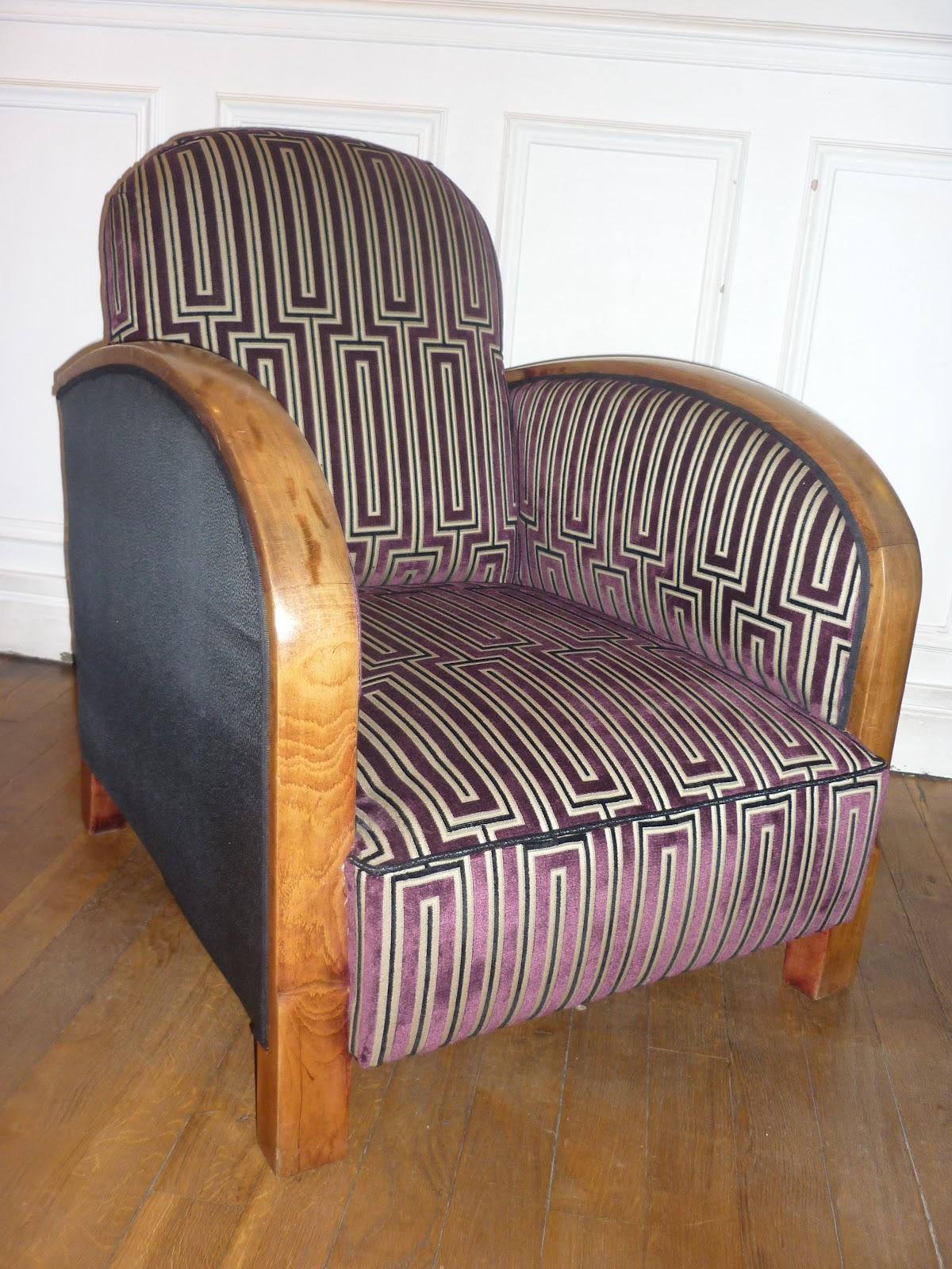 come back sur les ann es 30. Black Bedroom Furniture Sets. Home Design Ideas