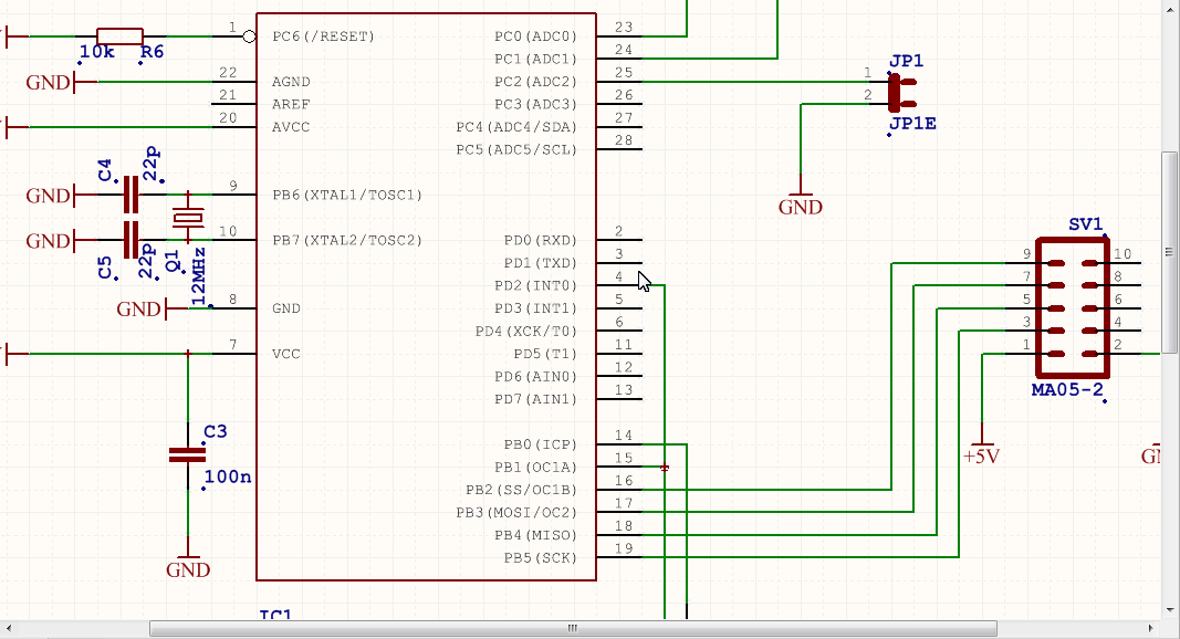 Hobby Electronics Circuits: How to transfer Eagle PCB design
