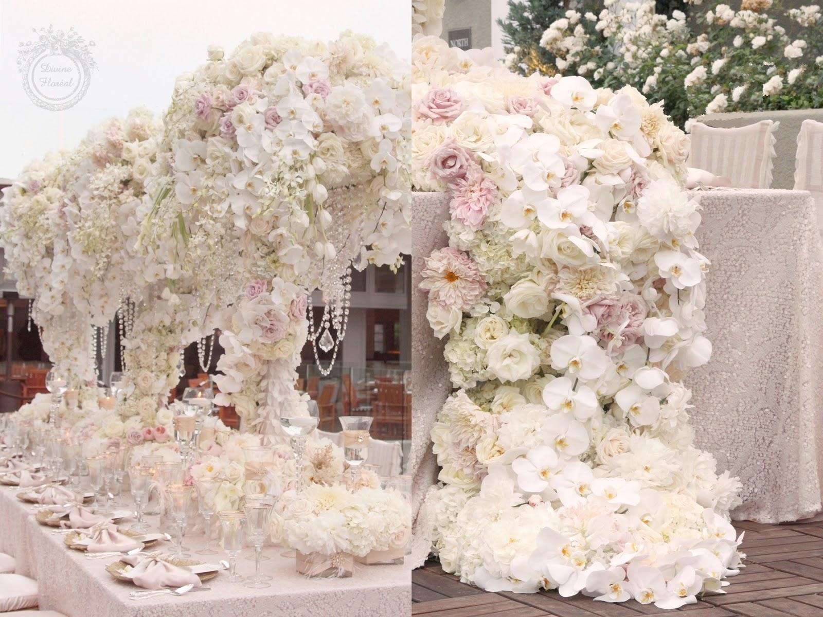 Divine Flor 233 Al Master Floral Class With Karen Tran Part 3