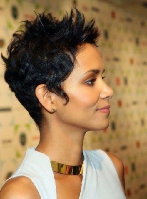 Tremendous New Short Hair Styles For Fall 2016 Short Hair Fashions Hairstyle Inspiration Daily Dogsangcom