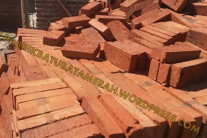 Supplier Batu Bata Merah Murah Alam Sutera Tangerang
