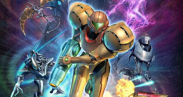 Metroid Prime 4 reinicia su desarrollo y lo hará Retro Studios