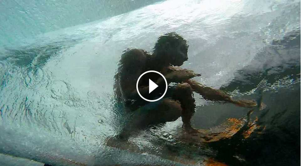 GoPro Southeast Asia Barrels with Alex Gray - GoPro of the World August Winner