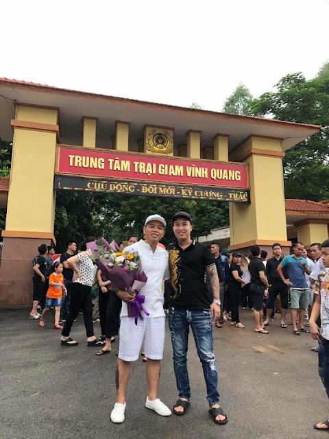Dương Minh Tuyền