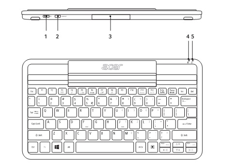 FREE PDF User Manual Download: Acer Iconia W3-810P User