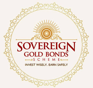 Sovereign Gold Bond Plan 2018-19-  Applications can be made from October 15 to 19