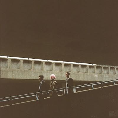 Soma World Unveil Debut Single 'Strange Dreams'