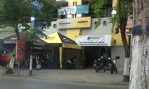 Alamat Lengkap Dan Nomor Telepon Adira Finance Di Bali