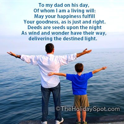 Fathers Day Poetry 2017 - Fathers Day Poetry In Hindi
