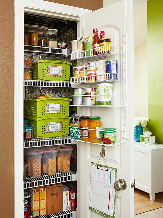 Modern Furniture: 2014 Perfect Kitchen Pantry Design Ideas