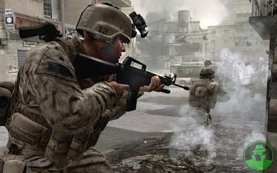 تحميل لعبة Download Call of Duty 4 برابط مباشر