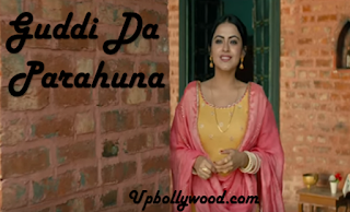 Guddi Da Parahuna Lyrics - Rabb the Radio 2