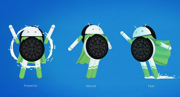 Google announces Android 8.0 Oreo