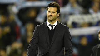 Solari confirmed as Real Madrid coach until June 2021