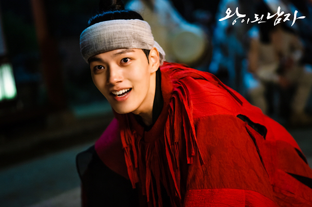 tvN一連三檔月火劇刷新首播新記錄 《成為王的男人》順利起跑
