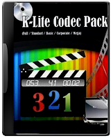 k-lite codec pack, video software