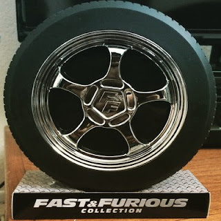 Fast & Furious 1-7 - Original Sountrack Collection (2001-2015) FLAC