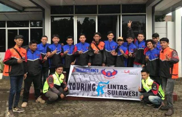 Touring_suzuki_Satria_makasar_team_2017