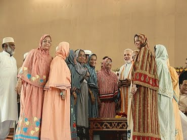 The Islam Awareness Blog: Bohra women go online to fight