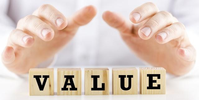 Công ty bạn tạo giá trị cho khách hàng như thế nào?