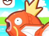 Download Pokemon Magikarp Jump MOD APK V1.0.1 Unlimited Mod