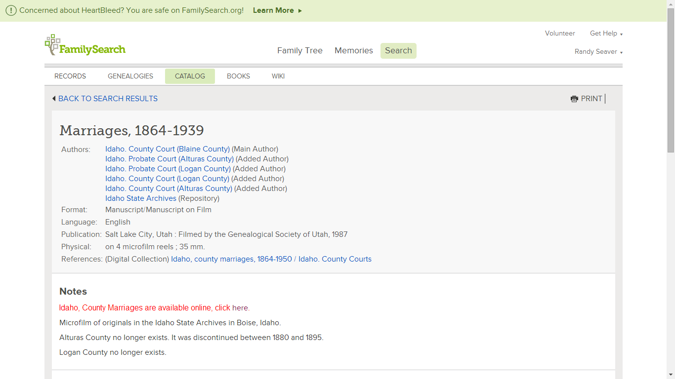 Genea-Musings: How Do I Cite This Record I Found on MyHeritage?